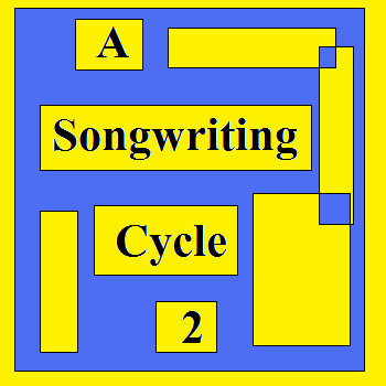 Songwriting Cycle #2 cover art