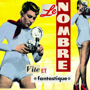 Vile et fantastique cover art