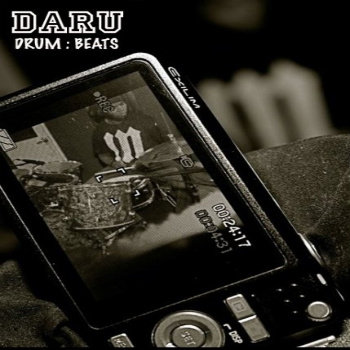 DARU DRUM : BEATS cover art