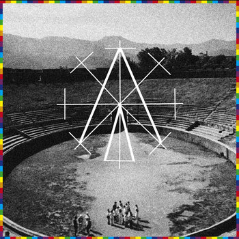 APPALACHE - Labyrinths Across The Sun E.P cover art