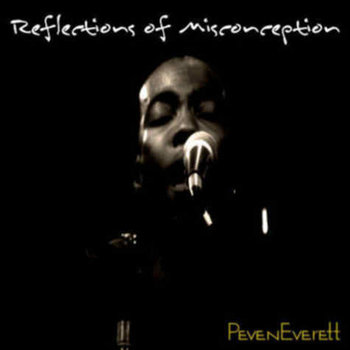 Reflections of Misconception cover art