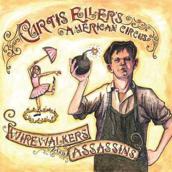 Wirewalkers & Assassins cover art