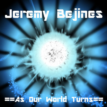 As Our World Turns cover art