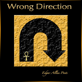 Wrong Direction cover art