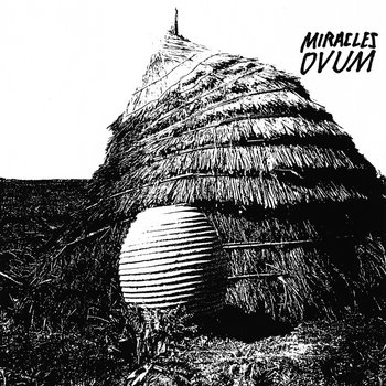 OVUM cover art