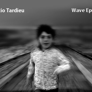 [did-079] - Ignacio Tardieu - Wave Ep cover art