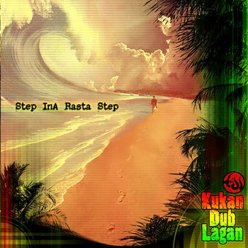 Step Ina Rasta Step cover art