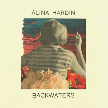 Back Waters cover art