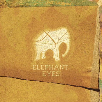 Elephant Eyes cover art