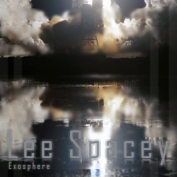 Exosphere cover art