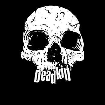 Deadkill cover art