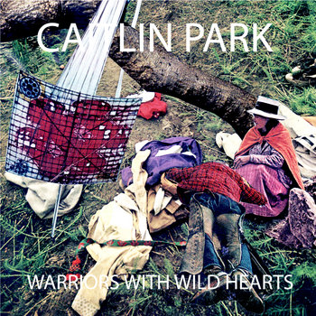 Warriors With Wild Hearts cover art