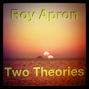 Two Theories EP cover art