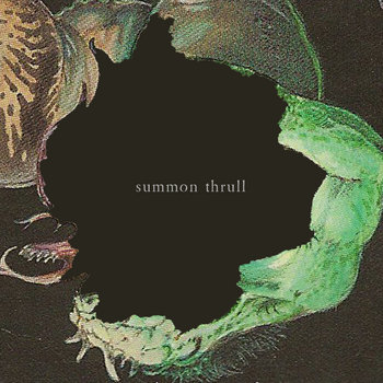 Summon Thrull cover art