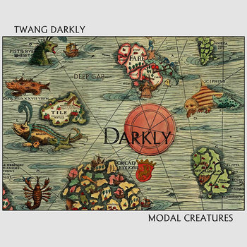 Modal Creatures cover art