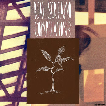 Real Screamo Compilation Vol. 3 cover art