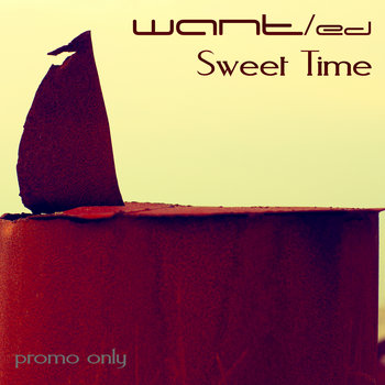 Sweet Time cover art
