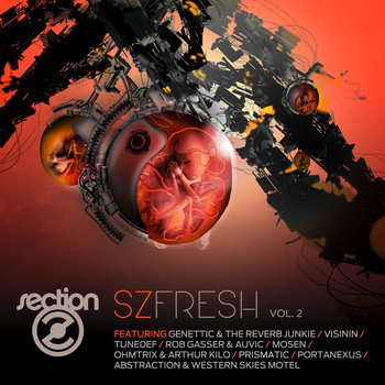 SZ Fresh Vol. 2 [FREE LIMITED TIME] cover art