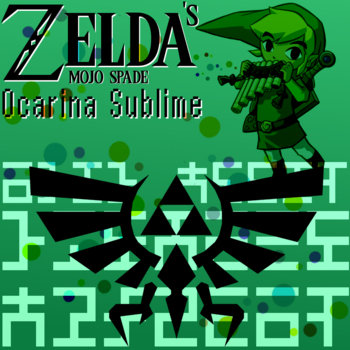 Ocarina Sublime cover art