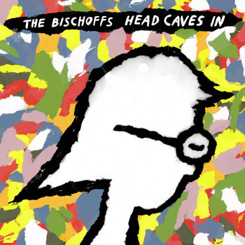 Head Caves In E.P. cover art