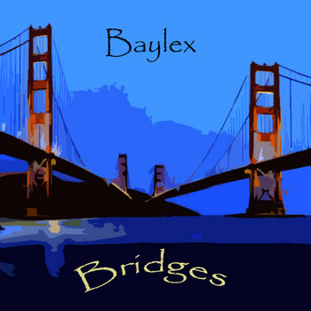 Bridges EP cover art