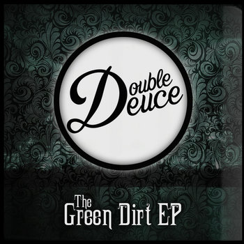 The Green Dirt EP cover art