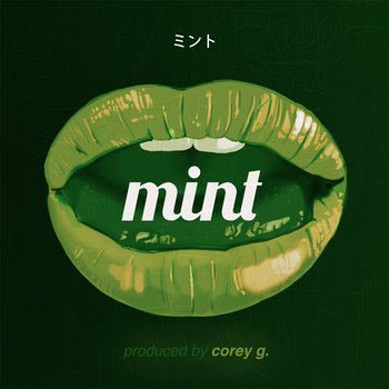 MINT (EP) cover art