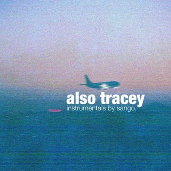 Also Tracey cover art