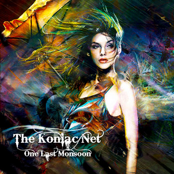 One Last Monsoon cover art