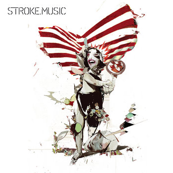STROKE.MUSIC cover art