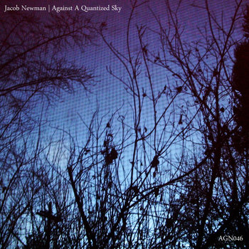 Against A Quantized Sky cover art