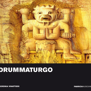 DRUMMATURGO cover art