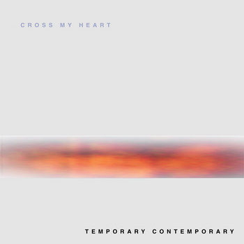 Temporary Contemporary cover art