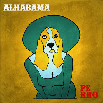 Alhabama cover art