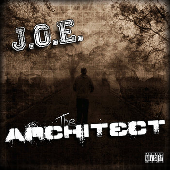 The Architect EP cover art
