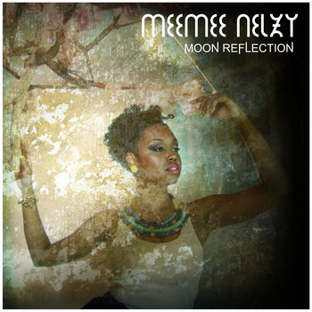 Moon Reflection cover art