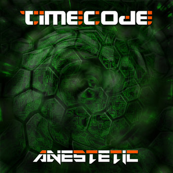 Timecode Anestetic cover art