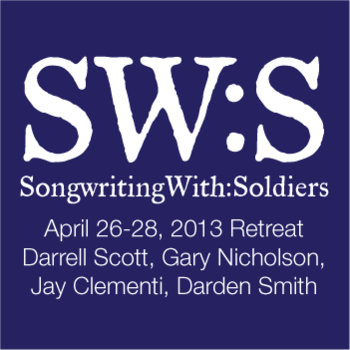 SW:S April 26-28, 2013 Retreat cover art
