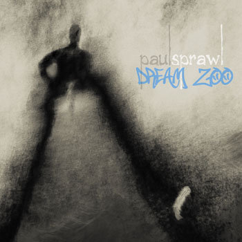 Dream Zoo (2011, album) cover art