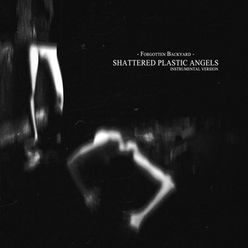 Shattered Plastic Angels (Instrumental Version) cover art