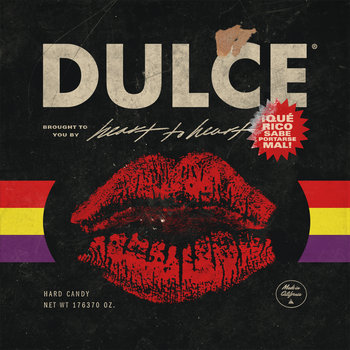 Dulce cover art