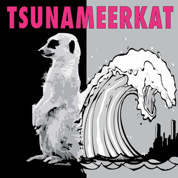 TsunaMeerkat! cover art