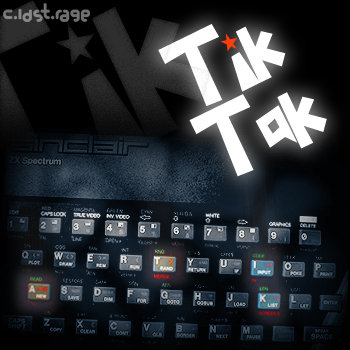 Tik Tak cover art