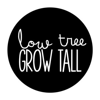Low Tree Grow Tall cover art