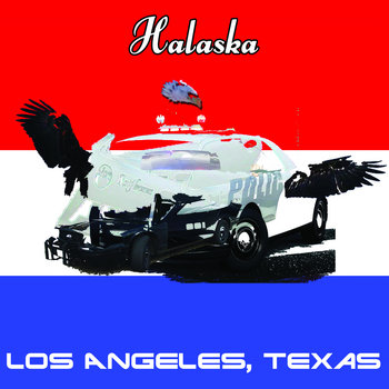 Los Angeles, Texas cover art
