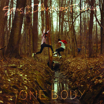 One Body cover art