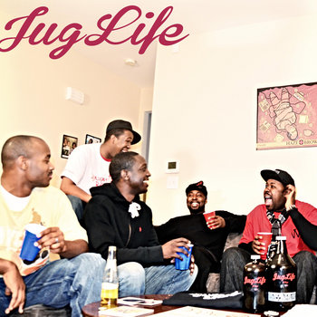 JugLife cover art