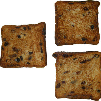 Three Fruit Toast Jaffles EP cover art