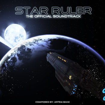 Star Ruler cover art
