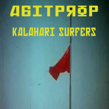 AGITPROP cover art